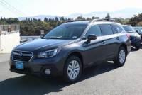 Certified Pre-Owned 2019 Subaru Outback 2.5i Premium in Walnut Creek