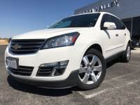 Used 2015 Chevrolet Traverse LTZ SUV in Yucca Valley
