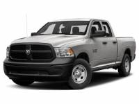 Used 2017 Ram 1500 Tradesman/Express Truck Quad Cab in Yucca Valley