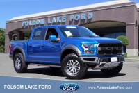Certified Used 2018 Ford F-150 Raptor Raptor 4WD SuperCrew 5.5 Box 6 For Sale in Folsom