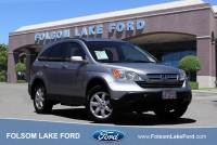 Used 2008 Honda CR-V EX-L 4 For Sale in Folsom