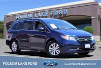 Used 2015 Honda Odyssey EX EX 6 For Sale in Folsom