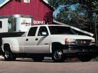 Used 2002 GMC Sierra 3500 For Sale at Moon Auto Group | VIN: 1GTJK33162F235782