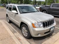 2010 Jeep Grand Cherokee Limited SUV