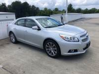 Pre-Owned 2013 Chevrolet Malibu 1LZ Sedan