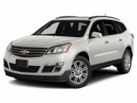 Pre-Owned 2015 Chevrolet Traverse LT w/1LT SUV