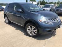 Pre-Owned 2014 Nissan Murano S SUV