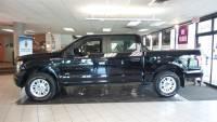 2016 Ford F-150 XL 4WD for sale in Cincinnati OH