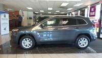 2018 Jeep Cherokee Latitude PLUS AWD for sale in Cincinnati OH