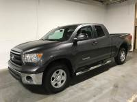 2012 Toyota Tundra SR5 Double Cab 4WD