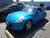 Used 2012 Nissan 370Z For Sale at Boardwalk Auto Mall | VIN: JN1AZ4EH7CM565197