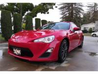 2013 Scion FRS manual red