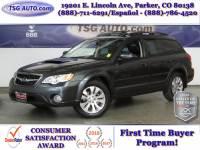 2008 Subaru Outback (Natl) 4dr H4 Auto XT Ltd