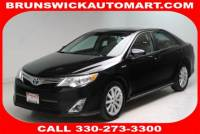 Used 2012 Toyota Camry Hybrid XLE in Brunswick, OH, near Cleveland