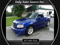 2004 Ford F-150 SVT Lightning 2WD