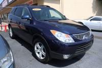 2007 Hyundai Veracruz SE for sale in Tulsa OK
