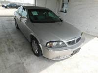 Used 2004 Lincoln LS w/Appearance Pkg