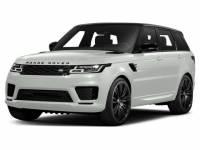 2018 Land Rover Range Rover Sport HSE SUV in Burnsville, MN.