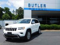 2016 Jeep Grand Cherokee Limited 4x4 SUV in Columbus, GA