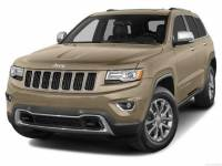 2014 Jeep Grand Cherokee Limited 4x4 SUV in Columbus, GA