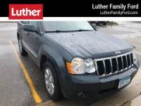 2008 Jeep Grand Cherokee 4WD 4dr Limited SUV 8