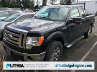 Used 2009 Ford F-150 Truck Super Cab in Eugene