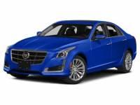 2015 Cadillac CTS 2.0L Turbo Luxury Sedan near Houston