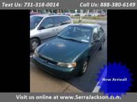 Used 2000 Chevrolet Prizm in Jackson,TN