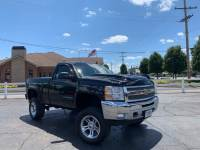 Used 2013 Chevrolet Silverado 1500 For Sale at Huber Automotive | VIN: 1GCNKSE08DZ400992