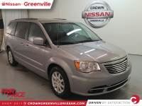 Pre-Owned 2014 Chrysler Town & Country Touring Van in Greenville SC