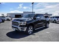 2019 Ram 1500 Laramie Truck Crew Cab