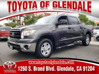Used 2012 Toyota Tundra, Glendale, CA, Toyota of Glendale Serving Los Angeles