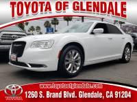 Used 2017 Chrysler 300, Glendale, CA, Toyota of Glendale Serving Los Angeles
