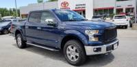 Used 2016 Ford F-150 Pickup