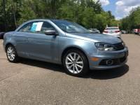 Certified Pre-Owned 2015 Volkswagen Eos Komfort Edition Convertible For Sale Leesburg, FL