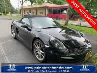 2014 Porsche Boxster S Cabriolet for sale in Princeton, NJ