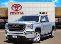 Used 2016 GMC Sierra 1500 SLE Pickup