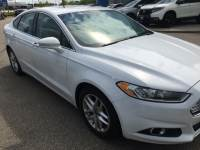Used 2014 Ford Fusion SE For Sale in Monroe OH