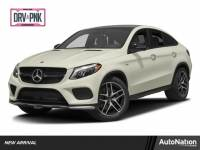 2017 Mercedes-Benz AMG GLE 43 4MATIC