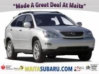 Used 2008 LEXUS RX 350 350 Available in Sacramento CA