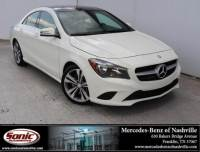 Pre-Owned 2016 Mercedes-Benz CLA CLA 250 Coupe