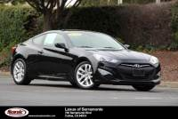 Pre Owned 2014 Hyundai Genesis Coupe 2.0T