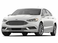 Used 2018 Ford Fusion Hybrid For Sale at Boardwalk Auto Mall | VIN: 3FA6P0LU3JR128602