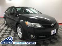 Used 2012 Toyota Camry 4dr Sdn I4 Auto SE For Sale in Oshkosh, WI