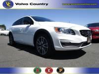 Certified Used 2018 Volvo V60 Cross Country T5 AWD For Sale in Somerville NJ   YV440MWK6J2055671   Serving Bridgewater, Warren NJ and Basking Ridge