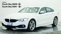 Certified 2016 BMW 428i Gran Coupe w/SULEV Gran Coupe in Torrance