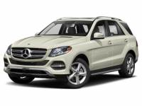 2019 Mercedes-Benz GLE 400 4MATIC® SUV in Pittsburgh