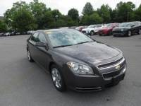 Used 2011 Chevrolet Malibu for sale in Rockville, MD