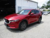 Certified Used 2018 Mazda Mazda CX-5 Grand Touring near North Bethesda