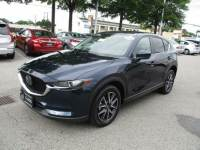 Certified Used 2018 Mazda Mazda CX-5 Touring near North Bethesda